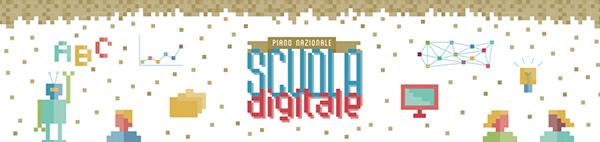 banner scuola digitale