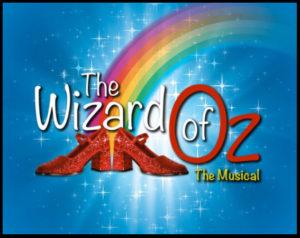 locandina Mago di Oz