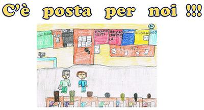 disegno dei bambini